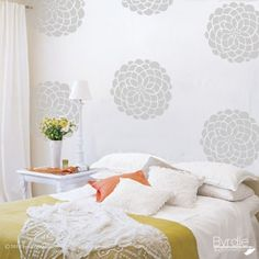 Nursery Trends: Wall Decals - Hello Little One Blog