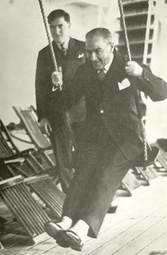 Mustafa Kemal Atatürk - He is our the greatest leader Republic Of Turkey, The Republic, National Movement, Turkish Army, Turkish People, Istanbul Travel, The Turk, King Of The World, Istanbul