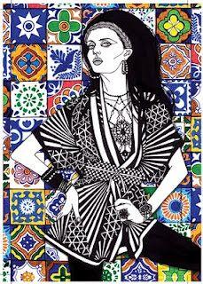 Fernanda Guedes - Sketchbook