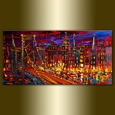 http://www.etsy.com/listing/96599790/original-cityscape-painting-oil-on