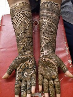 Arabic Mehndi Designs Brides, Full Mehndi Designs, Wedding Henna Designs, Latest Bridal Mehndi Designs, Indian Mehndi Designs, Mehndi Designs For Girls, Mehndi Design Pictures, Mehndi Images, Tattoo Designs