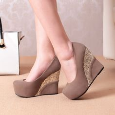 beautiful high shoes for girls 2014 - Google Search