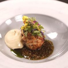 Rezepte | GaultMillau – Channel Grains, Channel, Rice, Beef, Food, Atelier, Dots, Side Dishes, Cooking