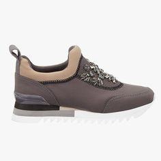 761179dcae2c 14 Great Sneakers to Buck the High-Heel Trend In. Sports LuxeSpring Trends Sneakers FashionTory BurchTennisSan ...