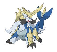 mega samurott - Google Search Pokemon Pokedex, Mega Pokemon, Pokemon Memes, Pokemon Fusion, Pokemon Fan, Pokemon Pictures, Funny Pictures, Strongest Pokemon, Mega Evolution