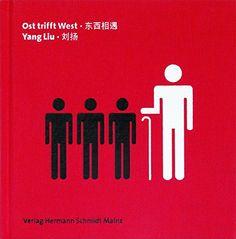 Seje og kvalificerede info-graphish billeder af kulturforskellen på Øst og Vest. Ost trifft West by Yang Liu http://www.amazon.com/dp/3874397335/ref=cm_sw_r_pi_dp_g9itub09BXPJ3