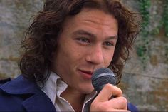 """10 Thing I Hate About You: """"You're just to good to be true..."""" (Gil Junger, 1999)"""