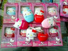 Charger karakter Hello Kitty Rp 40.000 Minat Hub : Savira Dyah  0857-1987-4705  5aa3614c Fajar Irawan  0856-9568-5502  5acb8704 Happy Shopping