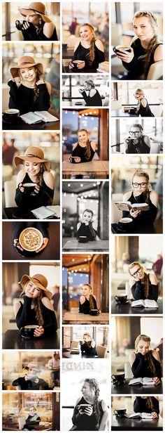 New Photography Winter Poses Mini Sessions Ideas Coffee Shop Photography, Photography Mini Sessions, Winter Photography, Senior Photography, Photo Sessions, Amazing Photography, Portrait Photography, Photography Ideas, Mini Session Themes