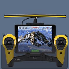 http://latestparrotdrones.com/
