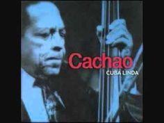 Cuba Linda....Cachao y Andy Garcia.