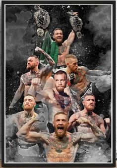 Conor Mcgregor Quotes, Ufc Conor Mcgregor, Mcgregor Fight, Mcgregor Wallpapers, Conner Mcgregor, Ufc Sport, Notorious Conor Mcgregor, Boxing Posters, Movie Posters