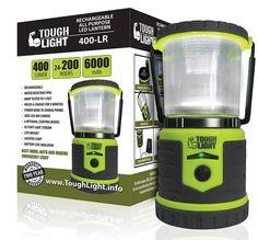 Kampa Volt Rechargeable Lanterne