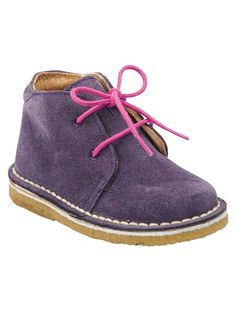 Baby Girl's Ankle Boots LILAS GRISE