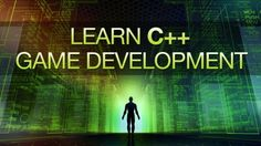 Learn C++ Game Development - C++ game development course for beginners. - Free