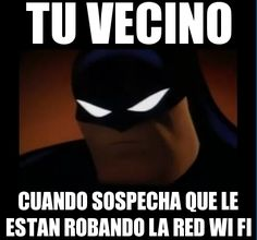 Memes de Wifi | Imagenes graciosas