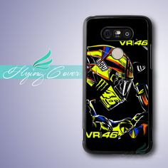 Coque Valentino Rossi VR46 Phone Cases for Blackberry Z10 Q10 Case for LG G5 G4 G3 Case for Sony Xperia Z3 Z2 Z1 Case.