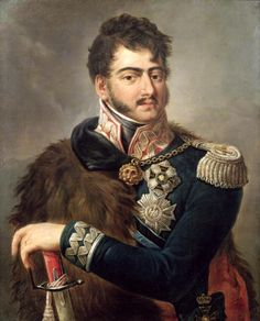 Josef Anton Prince Poniatowski (1763-1813)