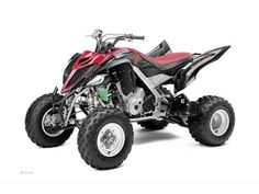 Used 2013 Yamaha Raptor 700R SE ATVs For Sale in California. Eye-Catching Look Meets Jaw-Dropping Performance The new Raptor 700R SE is just as much show as it is go with a special color and graphic scheme that is accompanied by a GYTR front grab bar and heel guards.
