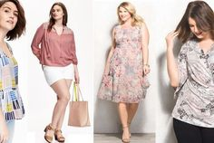 Important Rules & Tips To Follow While Shopping For Plus Size Clothing Plus Size Boutique Clothing, Size Clothing, Plus Size Outfits, Halo, Posts, Tips, Clothes, Shopping, Dresses