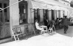 Terraza do Bar