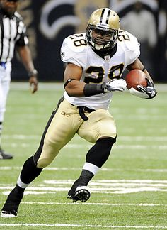 Mark Ingram - Saints