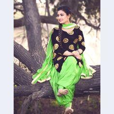 33 Best punjabi girls images in 2016 | Indian dresses, Indian