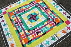 Pulled From the Pages: How Quilters Are Celebrating Craft Book Month