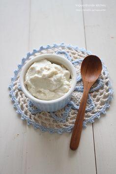 生クリームやバターの代わりにも豆腐クリーム基本の作り方と色々レシピ