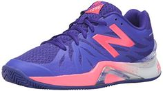New Balance Womens 1296v2 Stability Tennis Shoe * Find out more about the great product at the image link. (This is an Amazon affiliate link)