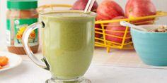 Apple Green smoothie