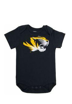 Missouri (Mizzou) Tigers Truman Infant / Baby Onesie