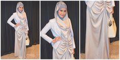 Vemale.com - Vemale berhasil membidik gaya hijab keren para pengunjung Indonesia Fashion Week 2013. Mulai dari artis hingga hijabers, gaya mereka bisa Anda tiru.