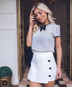 Girly Outfits, Classy Outfits, Cute Outfits, Modest Fashion, Fashion Outfits, Womens Fashion, Business Outfits, Work Attire, Dress To Impress
