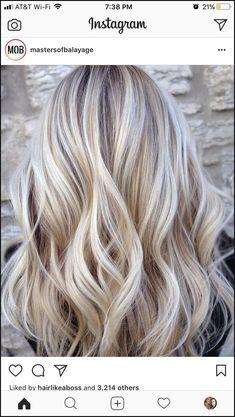 10 kurz geschnittene Haircuts in den schönsten Blondtönen, die Du unbedingt mal versuchen solltest!. | Einfache Frisuren