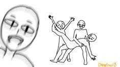 draw the squad meme   Tumblr