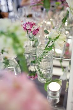 Real Wedding With Modern And Traditional Details