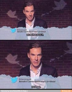 Your Sherlock is showing