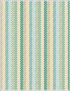 FREE printable woodland themed stripes and paper by Cathe_Holden