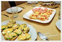 Desafios Gastronômicos: Lanches/Pães