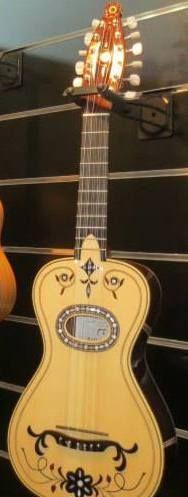 Viola Toeira #LardysWishlists #Guitar ~ https://www.pinterest.com/lardyfatboy/ ~
