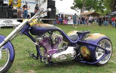 Harley Davidson Custom Chopper Trike Latest House Design, Added on , Latest House Design and Decor Ideas about Entire Home Here. Custom Trikes, Custom Choppers, Custom Harleys, Custom Motorcycles, Trike Motorcycles, Female Motorcycle Riders, Chopper Motorcycle, Women Motorcycle, Motorcycle Art