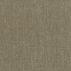 ANICHINI Fabrics | Upholstery Linen 6L11 Natural Residential Fabric - a neutral linen fabric