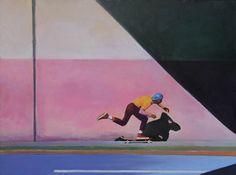 The Art of Nigel Van Wieck | MASHKULTURE