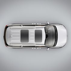 Let the sunshine in with dual sunroofs! See more of the Kia Sedona: http://spr.ly/6496BEvO0