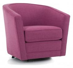 This Décor Rest swivel tub chair is classic and comes in of fabrics. Glider Rocking Chair, Swivel Chair, Tub Chair, Navy Living Rooms, Living Room Chairs, Chair And Ottoman, Upholstered Chairs, Durham Furniture, Chair And A Half