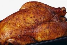 Delicious Roast Chicken {In the Crockpot} - Sheri Graham