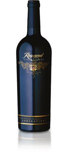 Raymond Winery - Napa Valley      My great grandfather Raymond <3