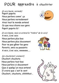 Newest Free of Charge preschool classroom teaching Tips : Will you be a innovative teacher that's wondering just how to setup any preschool class? As well as are you in the se French Teaching Resources, Teaching French, Teaching Tips, Montessori Activities, Educational Activities, Group Activities, French Poems, French Education, Kids Poems