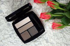 Review of Avon True Colour Matte Eyeshadow Quad  in Au Naturale